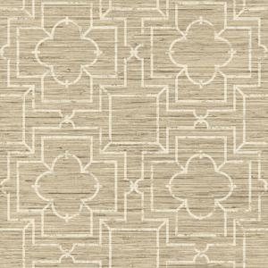 Irongate Trellis Wallpaper GE3656