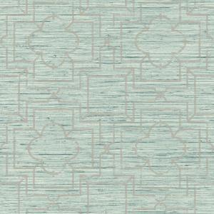 Irongate Trellis Wallpaper GE3659
