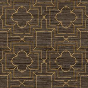 Irongate Trellis Wallpaper GE3660