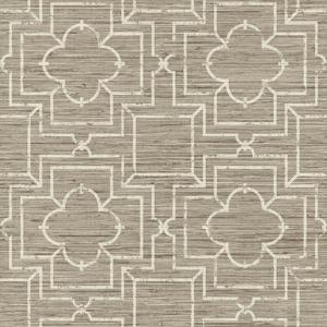 Irongate Trellis Wallpaper GE3661