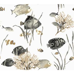Tropical Reef Wallpaper AT7000