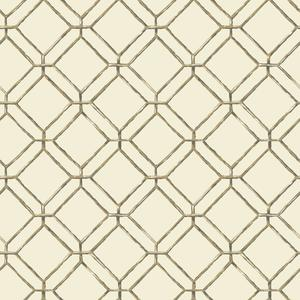 Diamond Bamboo Wallpaper AT7042