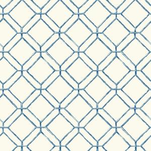 Diamond Bamboo Wallpaper AT7043