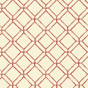 Diamond Bamboo Wallpaper AT7045