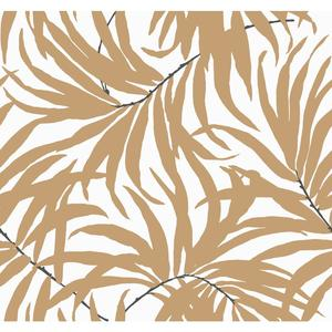 Bali Leaves Wallpaper AT7055