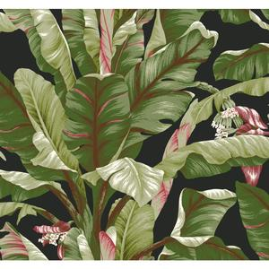 Banana Leaf Wallpaper AT7071