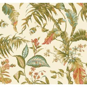 Fiji Garden Wallpaper AT7090