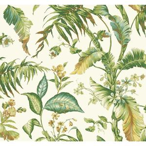 Fiji Garden Wallpaper AT7091