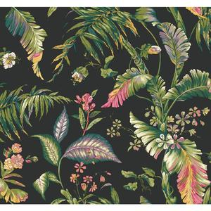 Fiji Garden Wallpaper AT7093