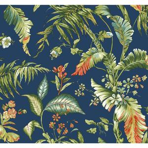 Fiji Garden Wallpaper AT7094