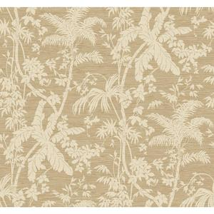 Palm Shadow Wallpaper AT7108