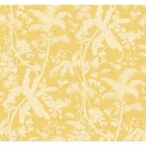 Palm Shadow Wallpaper AT7109