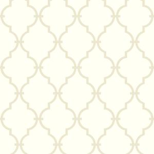 Modern Trellis Wallpaper AB2042
