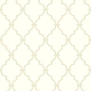 Modern Trellis Wallpaper AB2042