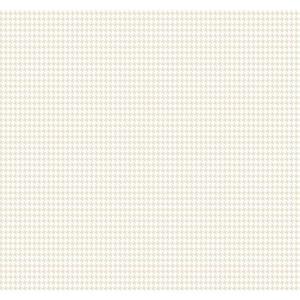 Tyler Houndstooth Wallpaper AB2055