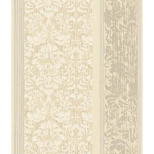 Damask Stripe Wallpaper AB2188