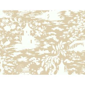 Asian Scenic Wallpaper AP7416