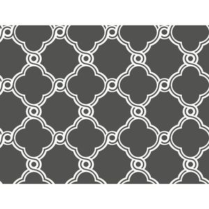 Open Trellis Wallpaper AP7490