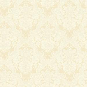 Document Damask Wallpaper SM8499