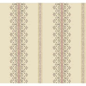 Radiant Filigree Wallpaper MS6408