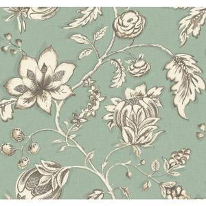 Jardin Wallpaper MS6449