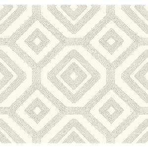French Knot Wallpaper MS6458