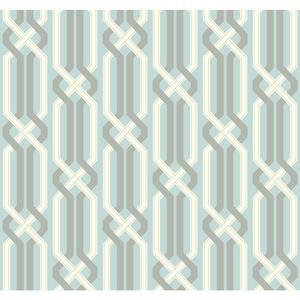 Criss Cross Wallpaper EB2020