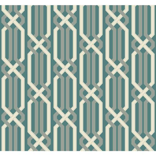 Criss Cross Wallpaper EB2021