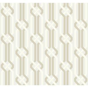 Criss Cross Wallpaper EB2022