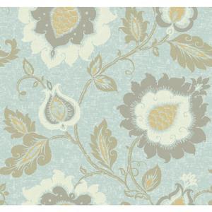 Jaco Floral Wallpaper EB2034