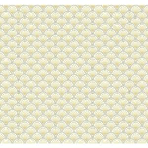 Scallop Wallpaper EB2064