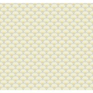 Scallop Wallpaper EB2064