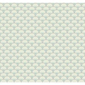 Scallop Wallpaper EB2065