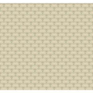 Scallop Wallpaper EB2066