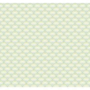 Scallop Wallpaper EB2068