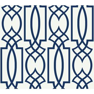 Large Lattice Wallpaper CM2383
