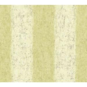 Batik Ogee Stripe Wallpaper WT4524