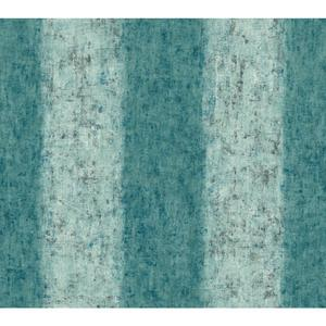 Batik Ogee Stripe Wallpaper WT4526