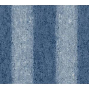 Batik Ogee Stripe Wallpaper WT4530