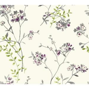 Soft Blossoms Wallpaper WT4535