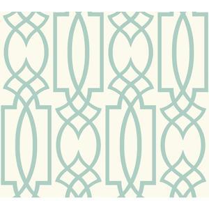 Large Lattice Wallpaper WT4603