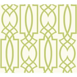 Large Lattice Wallpaper WT4605