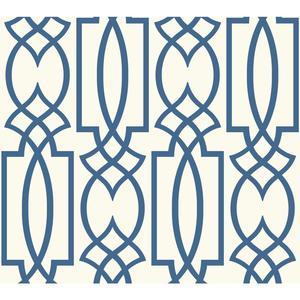 Large Lattice Wallpaper WT4606