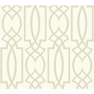 Large Lattice Wallpaper WT4607