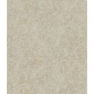 Small Paisley Wallpaper GX8145