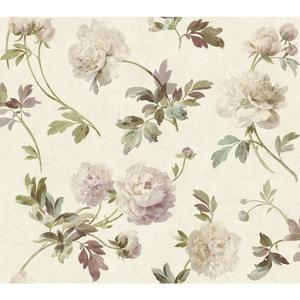 Whitworth Peony Wallpaper GX8151