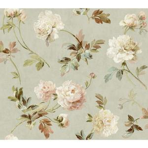 Whitworth Peony Wallpaper GX8154