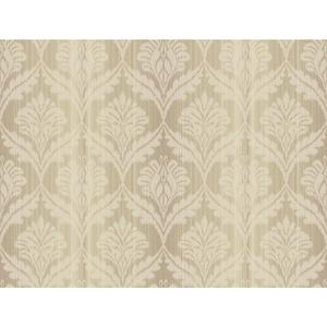 Stria Damask Wallpaper GX8163