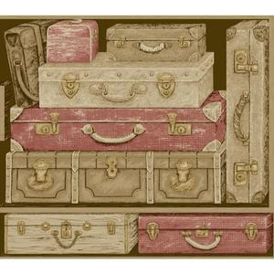 Suitcases Wallpaper GX8188