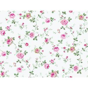 Small Floral Trail Wallpaper PN0411
